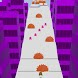 Hair Growing Runner Adventure - Androidアプリ