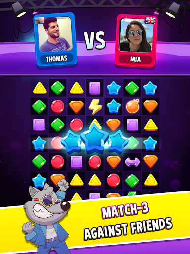 Match Masters 3.409 screenshots 17