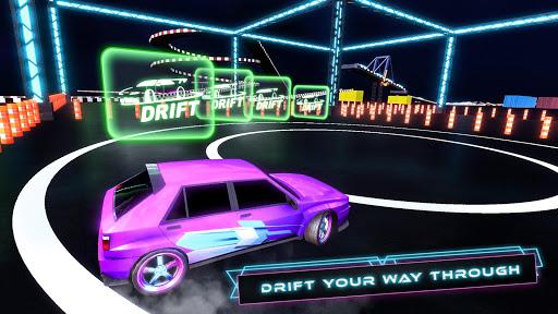 Hyper Car Pro Racing: Drifting  Race Stunts 1.1 screenshots 13
