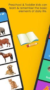 School Guide - Preschool kids e-learning education