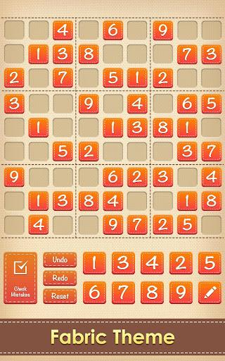 Sudoku Numbers Puzzle 4.7.71 screenshots 12