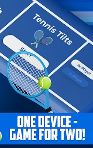 Tennis Tilts Two 3