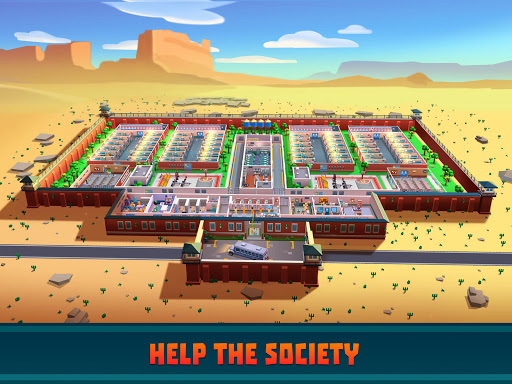 Prison Empire Tycoon - Idle Game screenshots 13