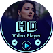 HD Video Player - All Format Video Player 2021