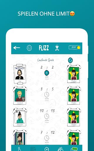 FLIZZ Quiz 3.400 screenshots 17