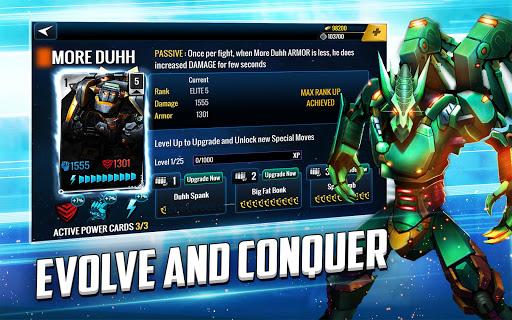 Ultimate Robot Fighting apktram screenshots 14