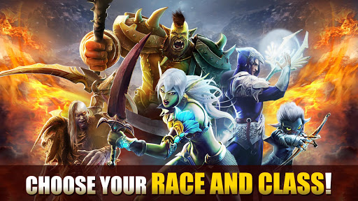 Order & Chaos Online 3D MMORPG 4.2.3a screenshots 14