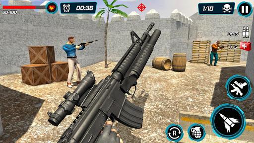 Combat Shooter 2: FPS Shooting Game 2020 1.6 screenshots 13