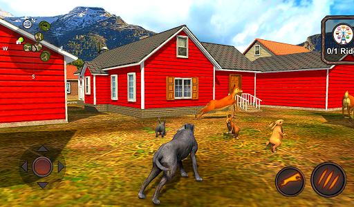 Great Dane Dog Simulator 1.1.0 screenshots 13