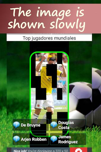 Soccer Players Quiz 2020 1.52 screenshots 3