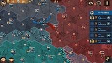 將軍の栄光 3 - 二戦戦略ゲームのおすすめ画像4
