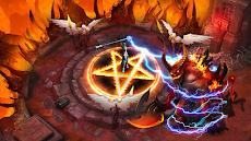 Path of Evil: Immortal Hunterのおすすめ画像3