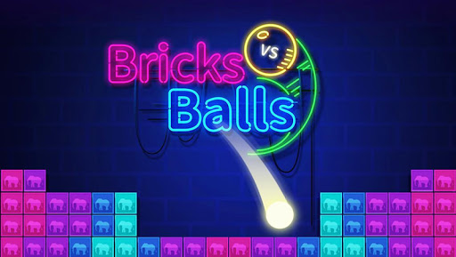 Bricks VS Balls - Casual brick crusher game 2.7.4 screenshots 22