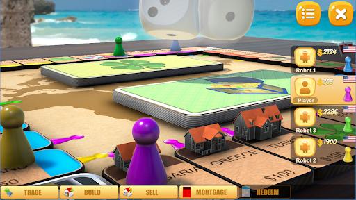 Rento - Dice Board Game Online  screenshots 1