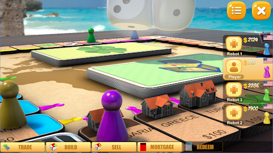 Rento – Dice Board Game Online 1