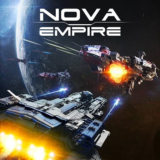 Nova Empire: MMO de Guerra y Estrategia Espacial