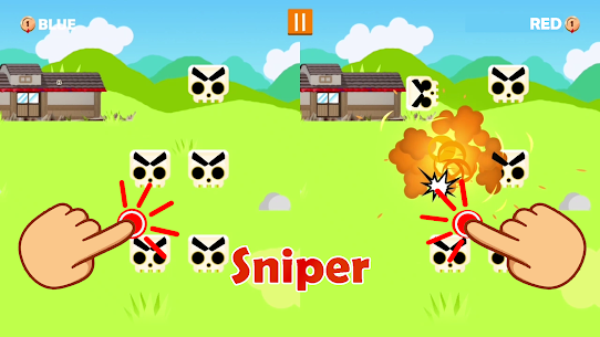 Jumping Ninja Party 2 Mod Apk 4.1.3 (Unlimited Coins) 5