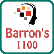 Barron's 1100 for GRE