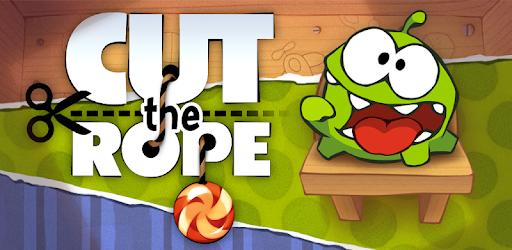 Cut the Rope FULL FREE APK 0