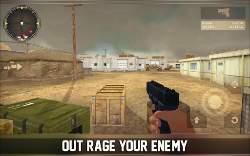 IGI: Military Commando Shooter  Screenshots 16