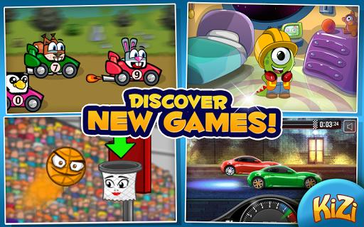 Kizi - Cool Fun Games 3.1 Screenshots 3