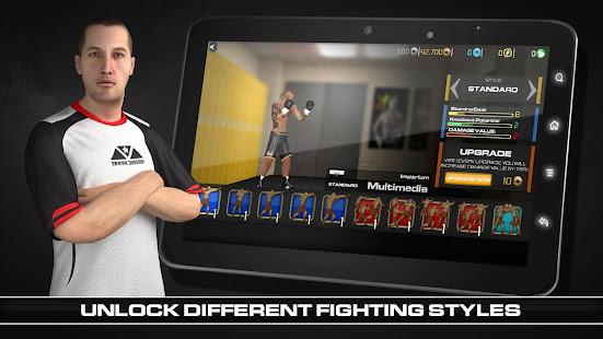 Boxing - Fighting Clash 1.07 Screenshots 4