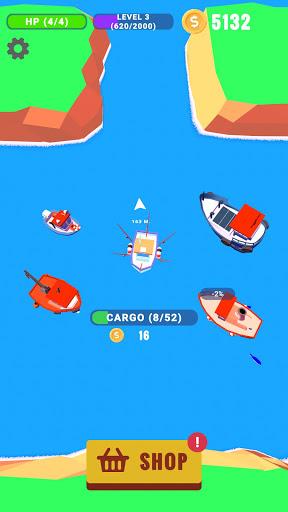 Fish idle: hooked tycoon 2.5 screenshots 2