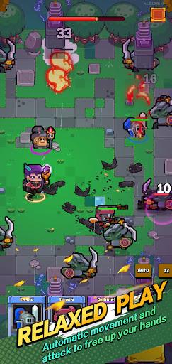 Idle Squad 1.3.1 screenshots 1