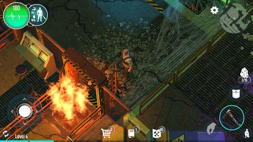 Code Triche Survivalist: invasion (survival rpg) APK MOD (Astuce) screenshots 2