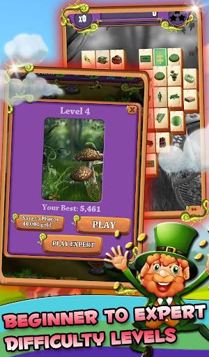 Lucky Mahjong: Rainbow Gold Trail apkpoly screenshots 11