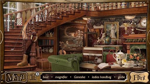 Hidden Object Games - Detective Sherlock Holmes 1.6.023 screenshots 4