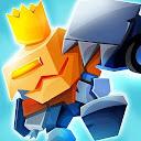 Trashformer.io: Monster in city destruction games