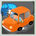Don't Crash: gioco Android casual / minimalista!