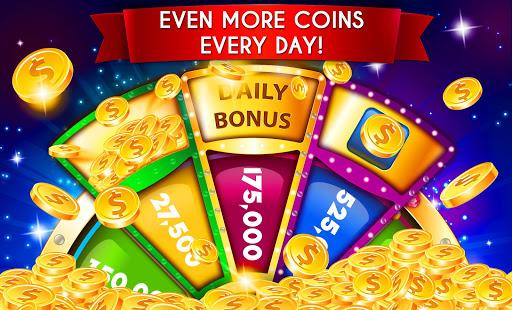Slots Oscar: huge casino games 1.45.5 Screenshots 10