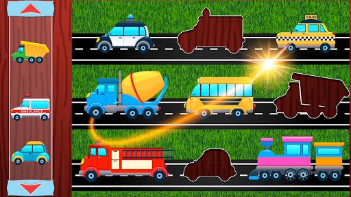 Kids Educational Puzzles Free (Preschool) 1.4.1 Screenshots 8
