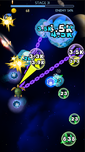 Shooter Galaxy goodtube screenshots 15