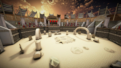 Gladiator Glory apkpoly screenshots 5