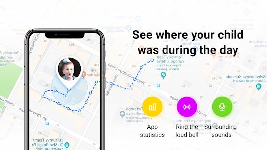 Find My Kids: Child Cell Phone Location Tracker (PREMIUM) 2.3.13 Apk + Mod 1