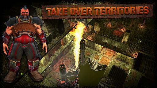 Necromunda: Gang Skirmish  screenshots 16