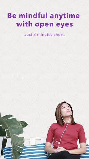 MindFi: Mindfulness Anytime Screenshots 1