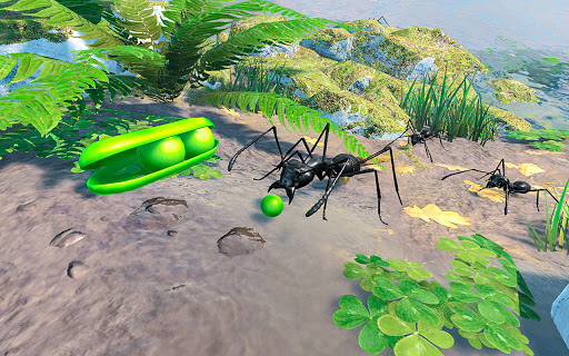 Ant Insect Games - Queen Fire Ant Simulator 1.1 screenshots 2