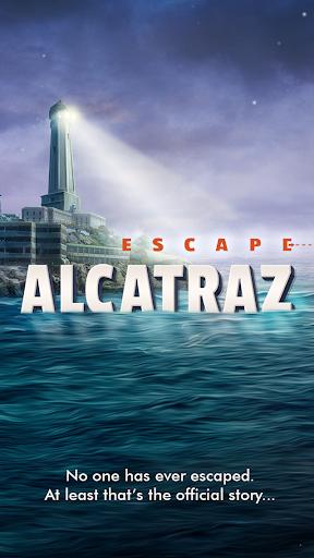 Escape Alcatraz  Screenshots 8
