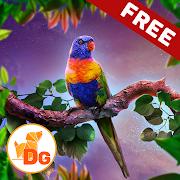 Hidden Object - Dark Romance 6 (Free to Play)