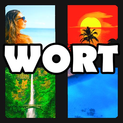 4 bilder 1 wort