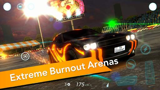 Gomat - Drift & Drag Racing  Screenshots 3