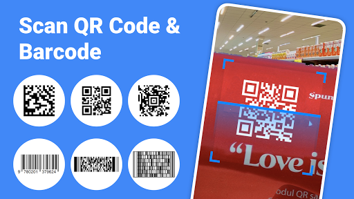 QR Code Generator - QR Code Creator & QR Maker  Screenshots 6