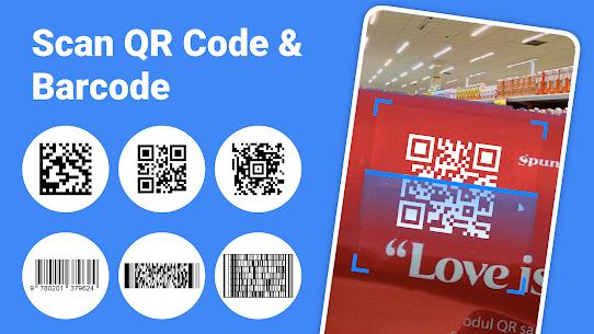 QR Code Generator (MOD, VIP Unlocked) v1.01.55.0312 6