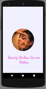 Beauty Parlour Course Videos 1