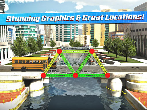 Bridge Construction Simulator 1.2.7 Screenshots 9