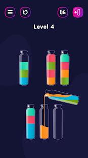 Get Color - Water Sort Puzzle